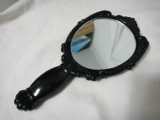Gothic Lolita Doll Victorian Cosplay Compact Mirror Makeup Accessory