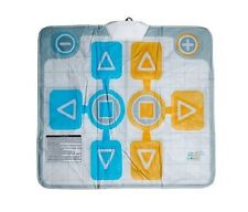 Bandai Namco Game Mat For Nintendo Wii Dancing Fitness Exercise Family Trainer