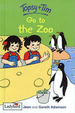 Topsy and Tim: Go to the Zoo,VERYGOOD Book