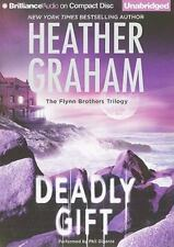 Deadly Gift Flynn Brothers Trilogy)