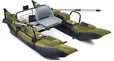 GREAT COLORADO PONTOON BOAT FOR FISHING/HUNTING
