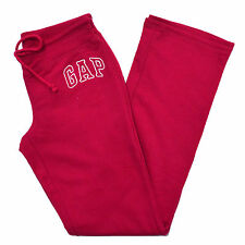 Gap Sweatpants Womens Pants Lounge Straight Leg Fleece Lined Xs S M L Xl Xxl New