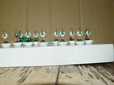 COME AVELLINO RÉTRO SUBBUTEO TOP SPIN TEAM