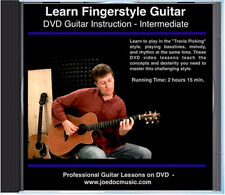 Learn Fingerstyle Guitar Lessons great for parlor guitar players epiphone el-00