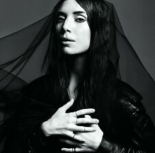 LYKKE LI - I NEVER LEARN (LTD.DELUXE)  CD NEU