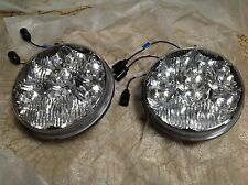 Trucklite LED Headlights,24 volt Military M998 M35a2 M923 truck lamp HMMWV mv