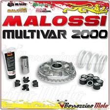 MALOSSI 5115308 VARIATOR MULTIVAR 2000 PIAGGIO BEVERLY SPORT TOURING 350 ie LC