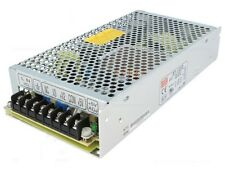 Mean Well RT-125C AC/DC Power Supply Triple-OUT 5V/15V/-15V 15A/, US Authorized