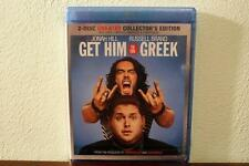 BN! Blu-ray Get Him To The Greek Sealed!