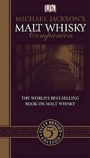 Malt Whisky Companion,GOOD Book
