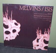 "Isis/Melvins ""split"" LP EP Pelican Tool Russian Circles Baroness"