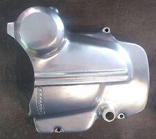 Honda CB400 F Motordeckel links