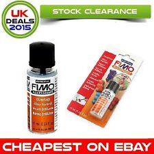 STAEDTLER Fimo Accessories Gloss Varnish 10ml