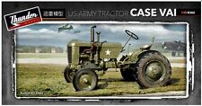 Tracteur US Army, 1944 - KIT THUNDER MODEL 1/35 n° 35001