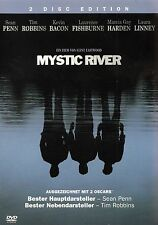 MYSTIC RIVER / 2 DVD-SET - TOP-ZUSTAND