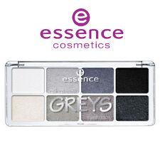 [ESSENCE] All About GREYS 8 Shades Eye Shadow Palette 9.5g NEW