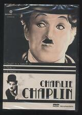 NEUF DVD CHARLIE CHAPLIN CAUGHT IN A CABARET + WORK +  A WOMAN 1915  CHARLOT