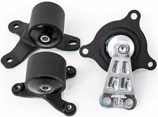 Innovative 90650 Motor Mounts Kit 75a for 02-06 RSX Type-S & Base DC5