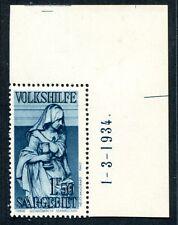 SAAR 1934 174Br ** POSTFRISCH TADELLOS (A8166
