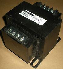 ELECTRICAL SIEMENS MT0500H TRANSFORMER 230/460/575-95/115 VOLT 500VA 50/60HZ NEW