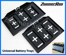 334mm x 183mm Battery Tray / Box Race Rally Kit Car Evo Locost Universal