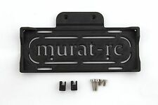 Axial SCX10 Front Battery Mount Tray Holder Lower Center murat-rc