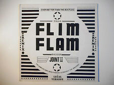 "MAXI 12"" ▒ TOLGA ""FLIM FLAM"" BALKAN : THE BEST OF JOINT MIX ( vol.1 )"