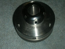NEW ATLAS CRAFTSMAN 6 INCH SWING LATHE ER32 COLLET CHUCK+1-10 BACKING PLATE NEW