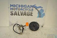 1993 93 BMW K1100LT K1100 Lock Set Ignition Switch Gas Cap W/Key S300658-38A