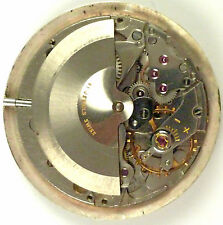 Nivada Wristwatch Movement - Model 41 Jewels Automatic  - Spare Parts / Repair