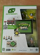 AppGear Zombies Burbz DINER Mobile Application Game 4 iPad Or Droid Tablet