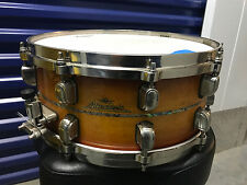 TAMA STARCLASSIC 6X14 G MAPLE 13 PLY SHELL SNARE DRUM