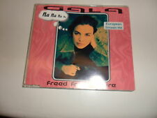Cd   Gala  ‎– Freed From Desire