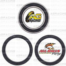 All Balls Rear Wheel Upgrade Kit Fit OEM Carrier For Can-Am DS 450 EFI XXC 2010