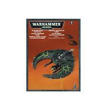 Warhammer 40k Necrons Doom Scythe NIB