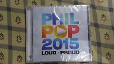 Philpop 2015 - Loud and Proud  - OPM - Tyro James Reid Nadine Davey Side A - OPM