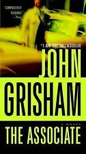 John Grisham The Associate Very Good Book