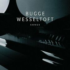 BUGGE WESSELTOFT - SONGS - CD 9 TITRES - 2011 - NEUF NEW NEU