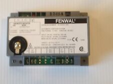 Middleby Part 62341 - Control Ign 24V 60HZ , Fenwal CE, New