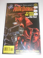 Mike Danger V1 #11 Collins VF-NM Tekno Comics May 1996