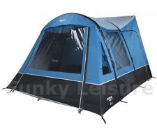 Vango Airbeam Idris II 2 Inflatable Drive Away Awning for Campervans - LOW