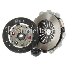 3 PIECE CLUTCH KIT FOR PEUGEOT 106 1.6 XSI 1.6 1.6I 1.6 GTI 93-03