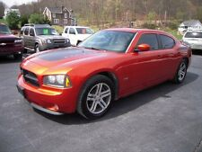 Dodge: Charger R/T Daytona