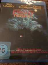 Fright Night (Blu-Ray Region-Free) Roddy McDowell, Chris Sarandon FAST SHIPPING