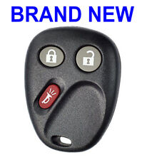Replacement GM Key Fob Keyless Entry Remote SILVERADO SIERRA AVALANCHE ESCALADE
