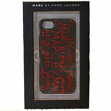 "Marc by Marc Jacobs cover metallic logo mesh"" IPHONE 5 CASE"""