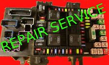 2003 FORD EXPEDITION/NAVIGATOR FUSE JUNCTION BOX -BCM REPAIR SERVICE