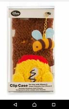 Disney (US official product) Winnie the Pooh Plush iPhone 6 Clip Case