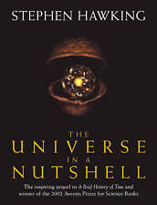 The Universe in a Nutshell-ExLibrary