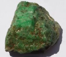Kryptonite Maw Sit Sit Chromium Jadeite Rough Approx.275cts Only mine finished